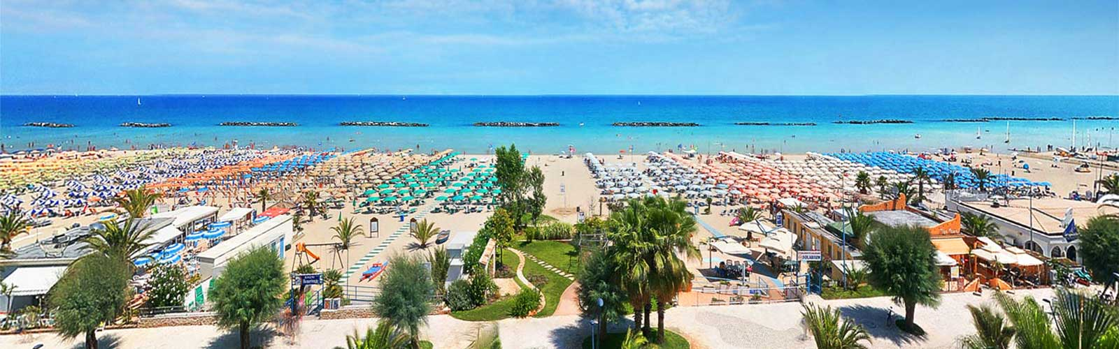 residence a san benedetto del tronto